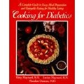 Cooking For Diabetics: A Complete Guide to Easy Meal Preparation and Enjoyable Eating for Healthy Living