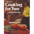 Cooking for Two ... Or Just for You