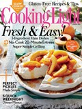 Cooking Light Magazine, August 2014