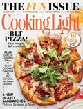Cooking Light Magazine, July 2014: The Fun Issue