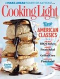 Cooking Light Magazine, July 2015