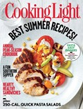Cooking Light Magazine, June 2013