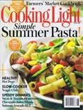 Cooking Light Magazine, June 2014