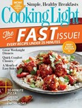 Cooking Light Magazine, May 2014: The Fast Issue