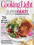 Cooking Light Magazine, May 2015
