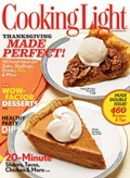Cooking Light Magazine, November 2011