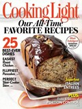 Cooking Light Magazine, October 2013