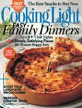 Cooking Light Magazine, September 2014