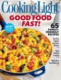 Cooking Light Magazine, September 2015