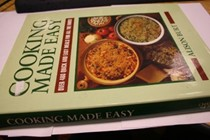 Cooking Made Easy: Over 480 Quick and Easy Meals for All the Family