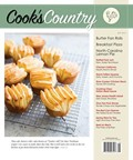 Cook's Country Magazine, Apr/May 2015