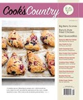 Cook's Country Magazine, Aug/Sep 2015