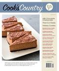 Cook's Country Magazine, Dec 2014/Jan 2015