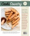 Cook's Country Magazine, Feb/Mar 2016