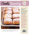 Cook's Country Magazine, Jun/Jul 2015