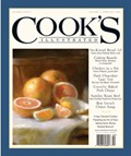 Cook's Illustrated Magazine, Jan/Feb 2008