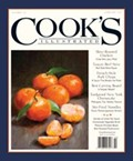 Cook's Illustrated Magazine, Jan/Feb 2015