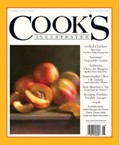 Cook's Illustrated Magazine, Jul/Aug 2008