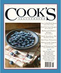 Cook's Illustrated Magazine, May/Jun 2011