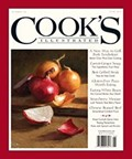Cook's Illustrated Magazine, May/Jun 2014