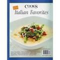 Cook's Illustrated Magazine Special Issue: Italian Favorites (2011)
