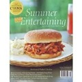 Cook's Illustrated Magazine Special Issue: Summer Entertaining (2011)
