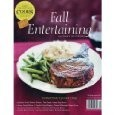 Cook's Illustrated Magazine Special Issue: Fall Entertaining (2010)