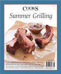 Cook's Illustrated Magazine Special Issue: Summer Grilling (2014)