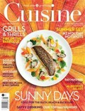 Cuisine Magazine, Jan/Feb 2012 (#150)