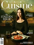 Cuisine Magazine, May/Jun 2013 (#158): The Italian Issue