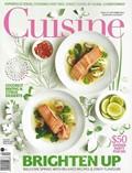 Cuisine Magazine, Sep/Oct 2015 (#172)