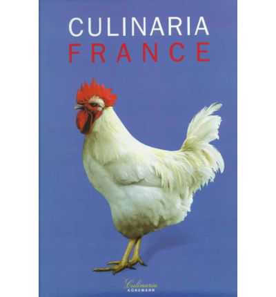 culinaria france eat your books
