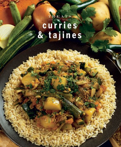 Curries &amp; Tajines: Just Great Recipes