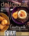 Delicious Magazine (Aus), August 2014: Produce Awards Special