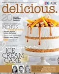 Delicious Magazine (Aus), Dec 2014/Jan 2015