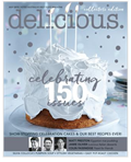 Delicious Magazine (Aus), July 2015: Collector's Edition