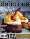 Delicious Magazine (Aus), June 2015