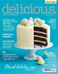 Delicious Magazine (UK), April 2014