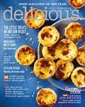 Delicious Magazine (UK), April 2015
