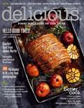 Delicious Magazine (UK), February 2015