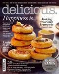 Delicious Magazine (UK), February 2016
