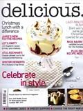 Delicious Magazine (UK), January 2007