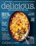 Delicious Magazine (UK), January 2015