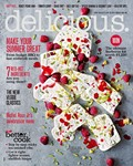 Delicious Magazine (UK), July 2015