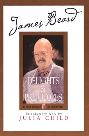 Delights &amp; Prejudices