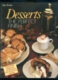 Desserts: The Perfect Finish