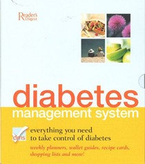 Diabetes Management System: Everything You Need To Take Control of Diabetes