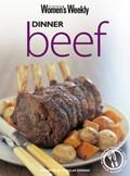 Dinner Beef