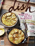 Dish Magazine, Aug/Sep 2013 (#49)
