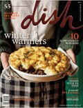 Dish Magazine, Aug/Sep 2014 (#55)